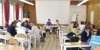 Diskussionsgrupper