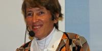 Alice Bonnefoi talade om själsgrupper