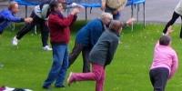 Yoga för äldre